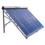 上海太阳能热水施工团队 太阳能工程热泵生产 力帮供