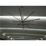 上海业森公司是专业的大型工业吊扇生产厂家-业森供