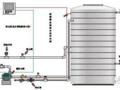 常见的热泵热水系统