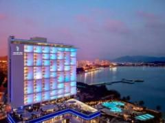 芬尼空气能助阵国内首家傲途格酒店,海南旅游业翻新篇