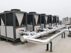 湿腾热泵:我也想低调 可实力不允许啊