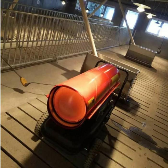 养猪加热设备 养殖取暖设备