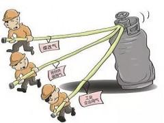 """""""煤改气""""是气价上涨""""元凶"""",成首次中央经济工作会议安排重要工作"""