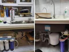 春节出行,净水器静置未使用,回家后应该如何处理?