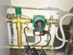 地暖供水回水不热?一般都是这6个问题!