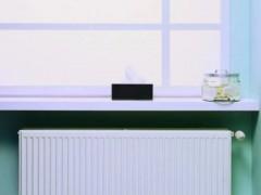 明装散热器采暖的噪音怎样解决?