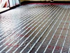 地暖管安装时存在的问题及思考