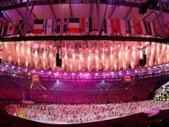 """东京奥运终于开幕,""""法国精神""""再度影响世界!"""