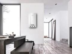 聚焦热水市场,如何充分发挥燃气采暖热水炉竞争优势?